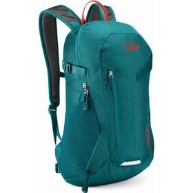 Lowe Alpine Edge 18 Backpack, petrol